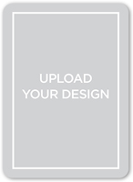 upload your own design bridal shower invitation 5x7 flat