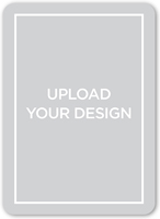 upload your own design christmas card 5x7 flat