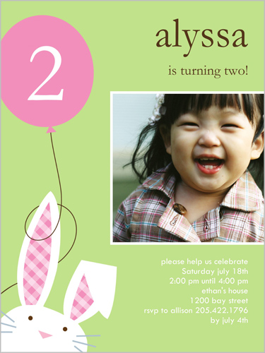 somebunny's birthday x invitation card  birthday invitations, 2 birthday invitation card, 2 years birthday invitation cards, birthday invitation cards for 2 year old boy