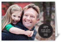 sweet spot fathers day card