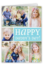 thoughts of dad fathers day card