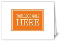 logo business cards custom card project