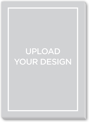 Upload Your Own Design 5x7 Notepad