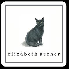 black cat love stickers
