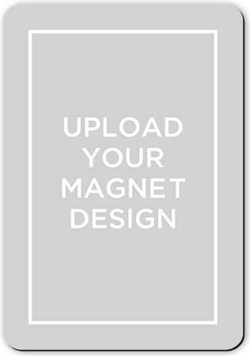 Upload Your Own Design Birth Announcement