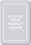 upload your own design custom greeting card stationerymagnet
