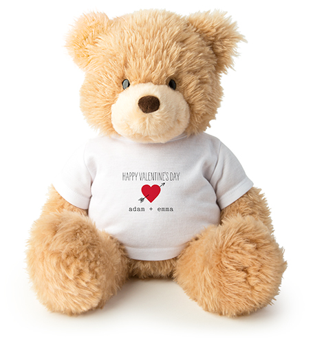 Image result for teddy day couple