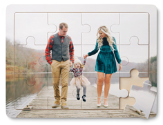 photo gallery toddler puzzle