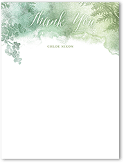 Thank You Cards Tiny Prints
