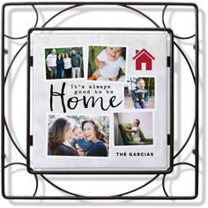 Fathers Day Personalized Trivets Custom Photo Trivets Shutterfly - Custom photo trivet