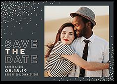 festive date save the date
