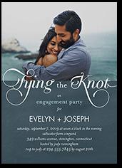 royal engagement engagement party invitation