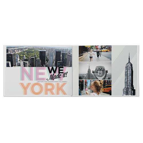 i heart nyc photo book