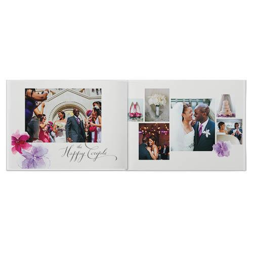 vivid blooms photo book