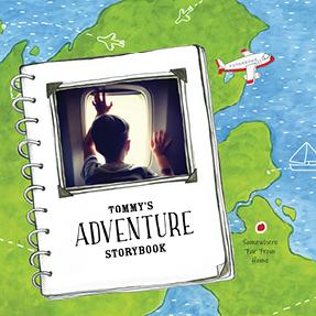Adventure Storybook
