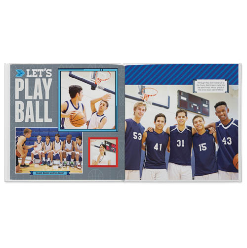 everything sports photo book