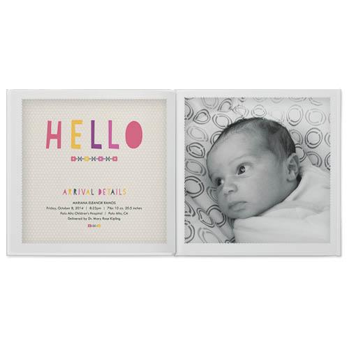 little love photo book